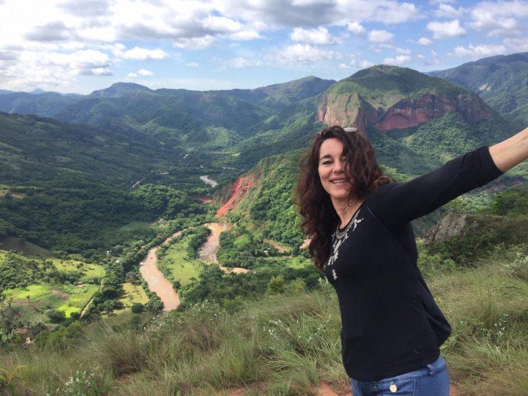 Mara Romero